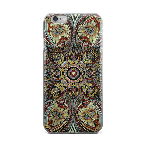 Day Dreaming iPhone 5/5s/Se, 6/6s, 6/6s Plus Case
