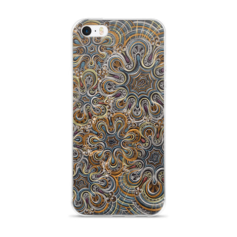 Jazz - iPhone 5/5s/Se, 6/6s, 6/6s Plus Case