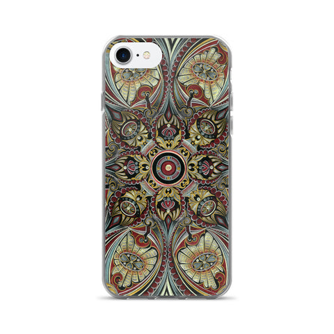 Day Dreaming iPhone 7/7 Plus Case