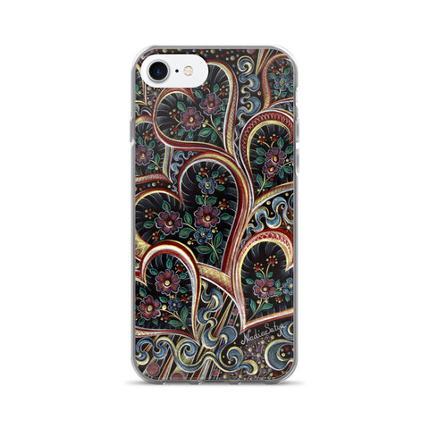 Love Love Love iPhone 7/7 Plus Case