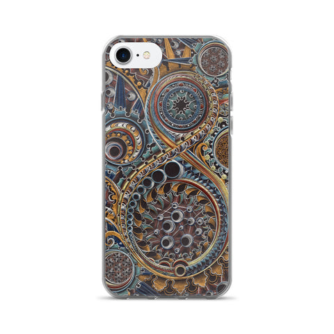 Infinite Energy iPhone 7/7 Plus Case