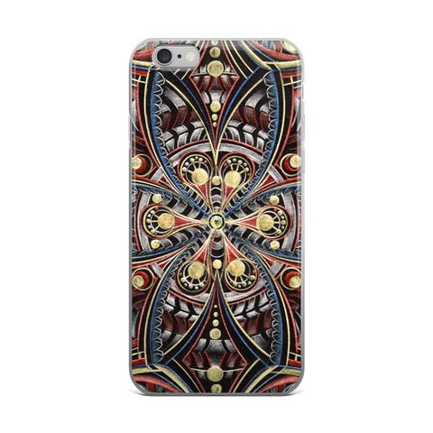 Looking Up - iPhone 5/5s/Se, 6/6s, 6/6s Plus Case