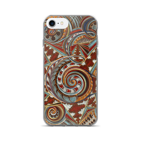Rapid Action iPhone 7/7 Plus Case
