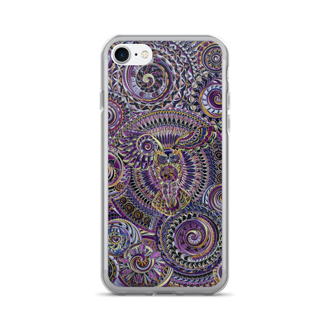 Wisdom - iPhone 7/7 Plus Case