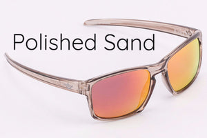 Red Mirror Lens Aloha'ha Shades - Miliani Eyeware