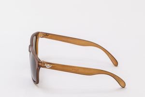 Brown Lens Ohana'na Shades - Miliani Eyeware