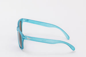 Gold Mirror Lens Ohana'na Shades - Miliani Eyeware
