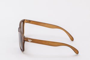 Light Brown Lens Ohana'na Shades - Miliani Eyeware