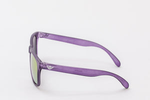 Orange Lens Ohana'na Shades - Miliani Eyeware