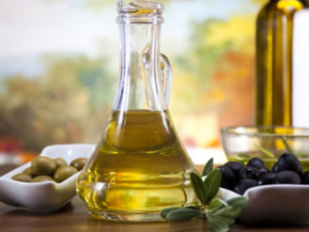 How to Choose High-Quality Olive Oil