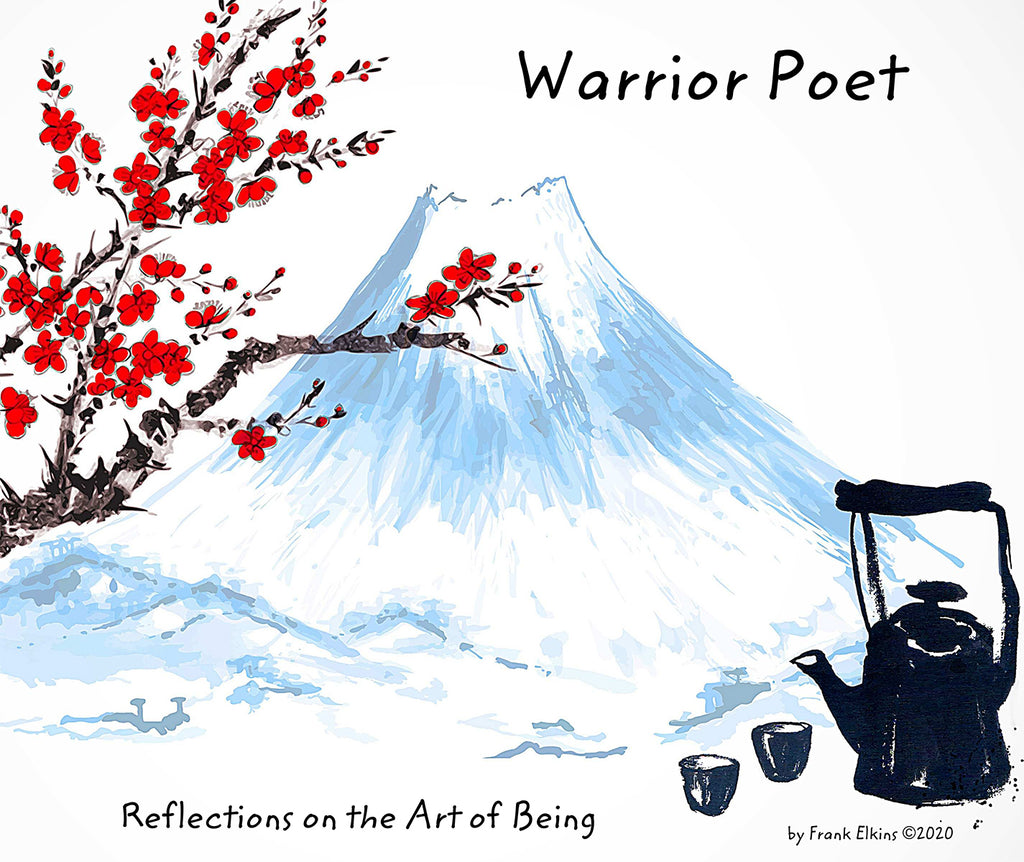 Warrior Poet: Reflections on the Art of Being (PDF)