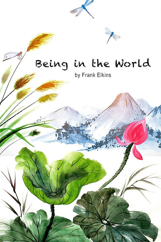 """Being in the World"""