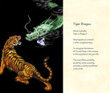 """Tiger Dragon"""