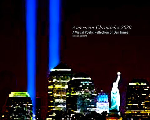 AMERICAN CHRONICLES 2020: A Visual Poetic Reflection of Our Times