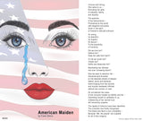 "FREE ""American Maiden"" DIGITAL DOWNLOAD!"