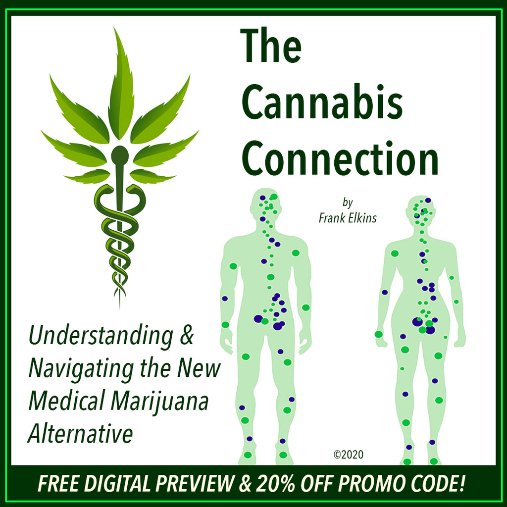 "FREE ""CANNABIS CONNECTION"" PREVIEW (Digital Download)"