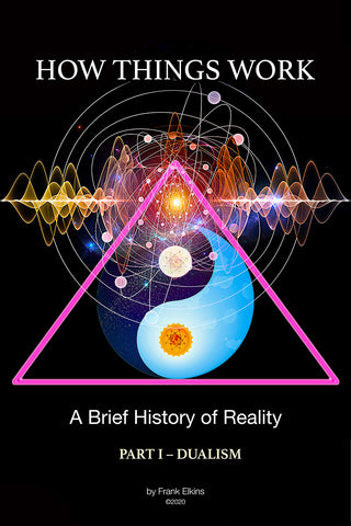 """HOW THINGS WORK"" A Brief History of Reality – (Part 1 - Dualism) PDF"