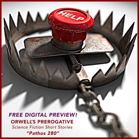 "FREE ""ORWELL'S PREROGATIVE"" PREVIEW (Digital Download)"