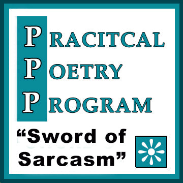 "Companion Power Point Presentation: ""Sword of Sarcasm"""