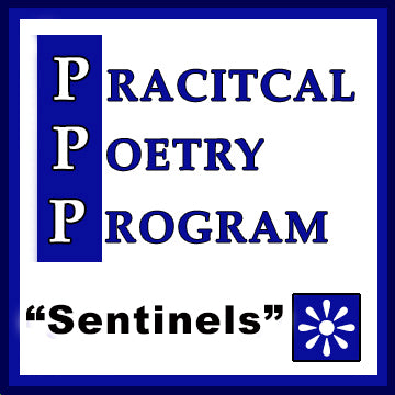 "Practical Poetry Program: ""Sentinels"" (Single PDF Lesson Plan)"