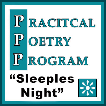 "Companion Power Point Presentation: ""Sleepless Night"""