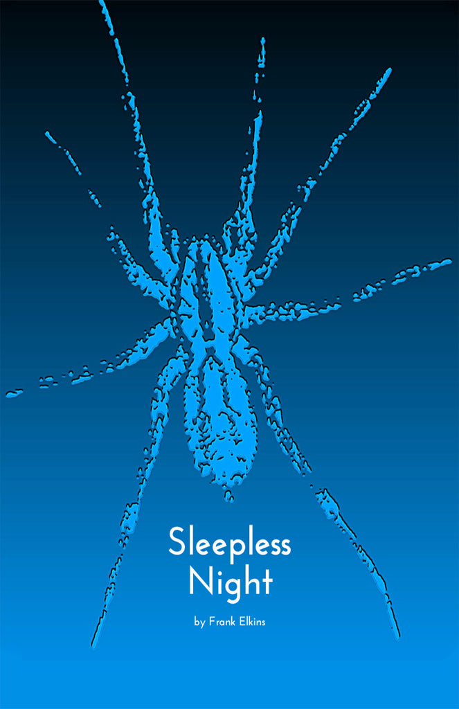 """Sleepless Night"""