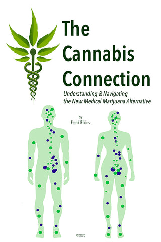 The Cannabis Connection: Understanding & Navigating The New Medical Marijuana Alternative