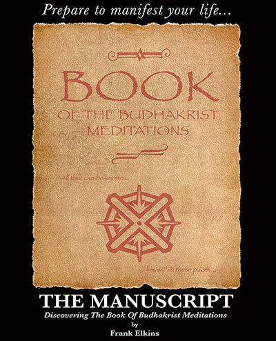 BOOK OF THE BUDHAKRIST MEDITATIONS