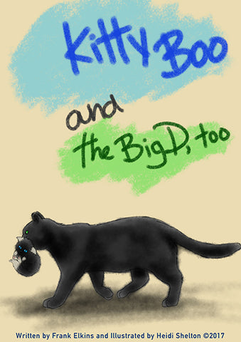 Kitty-boo and the Big-D too!