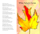 """When Autumn Comes"""