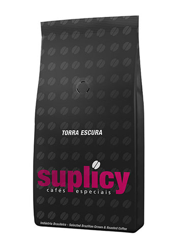 Suplicy Dark Roast