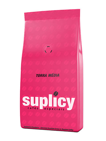 Suplicy Medium Roast
