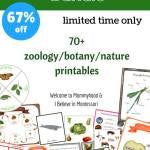 All About Nature Bundle Affiliate
