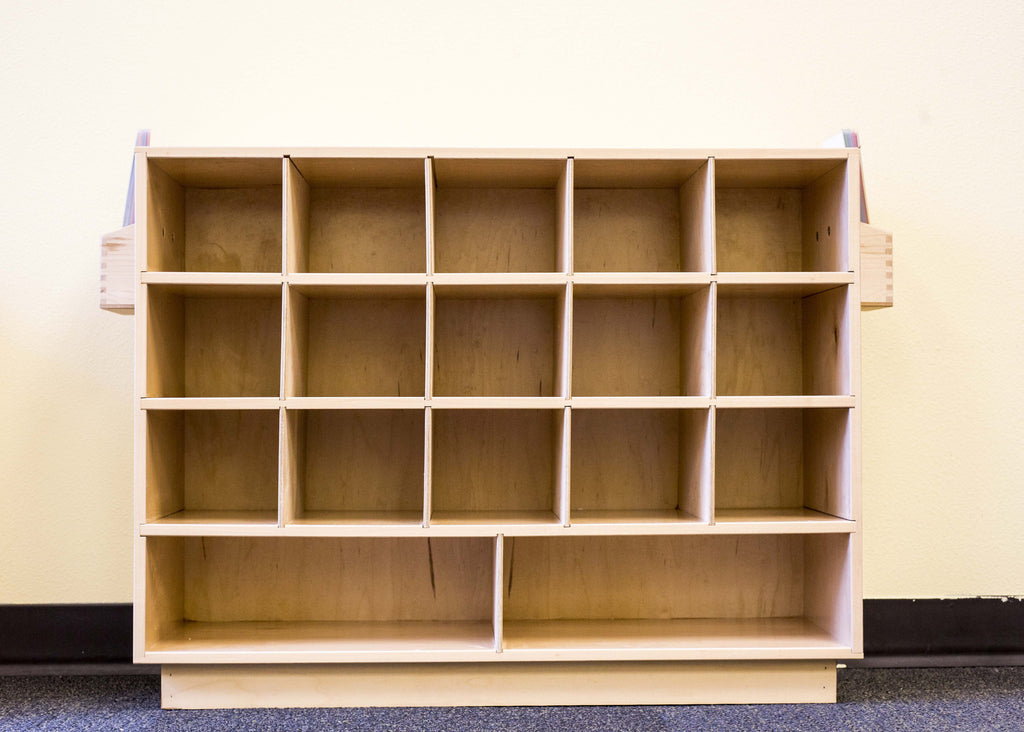 Early Childhood Cabinets