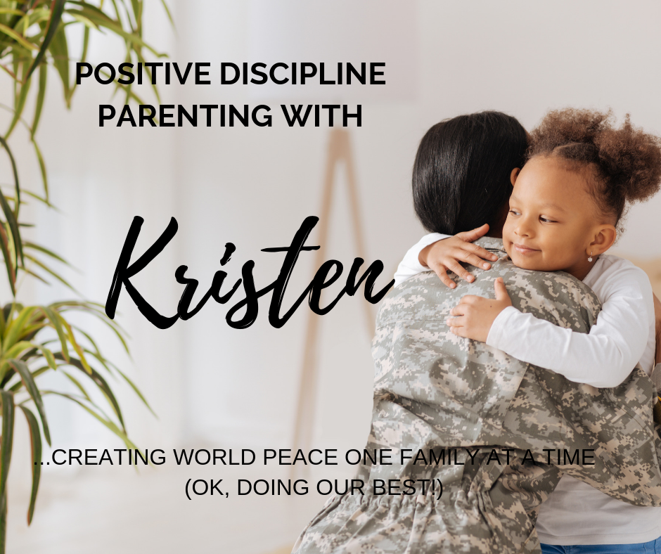 Parenting with Positive Discipline