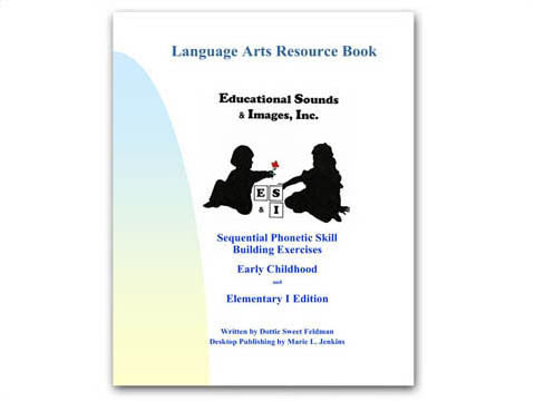 Language Arts Resource Book