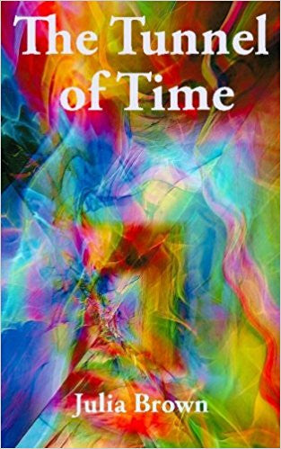 Tunnel of Time book
