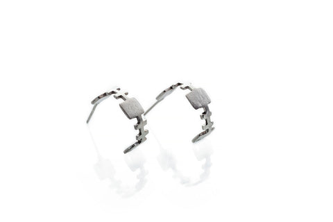 Involvement CS Earrings