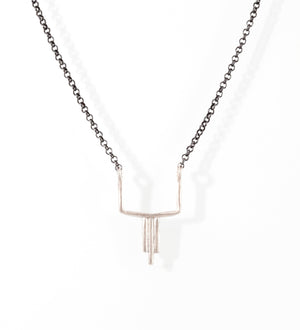 Salute to The Masters/ Deco Necklace S