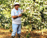 Colombia Organic - Gear Grinderz Coffee