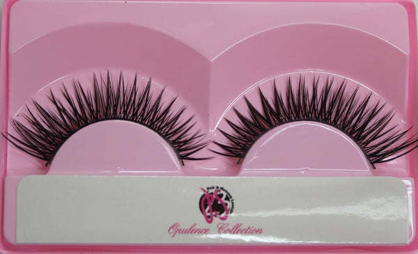 """Spice"" Lashes - wig"