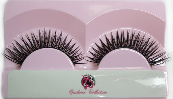 """Dancehall"" Lashes - wig"