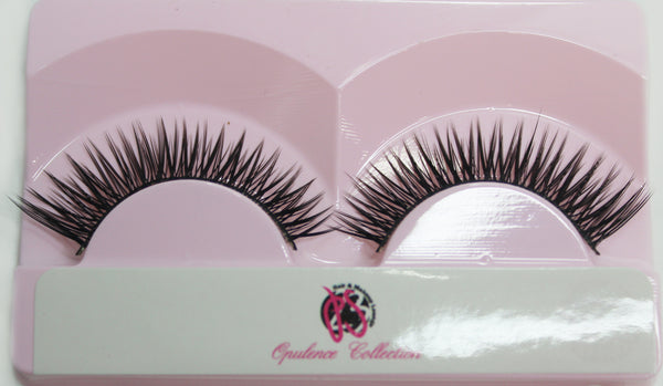 """Seduce"" Lashes - wig"