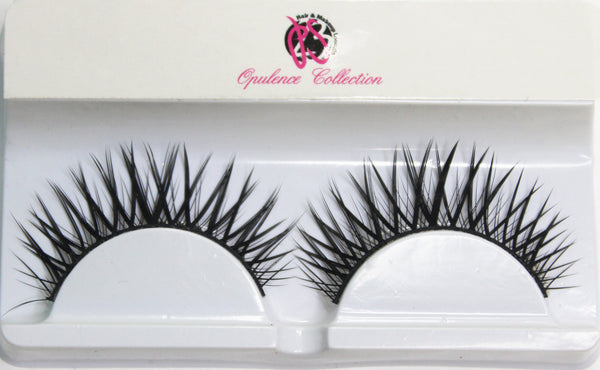 """Sell-Out"" Lashes - wig"