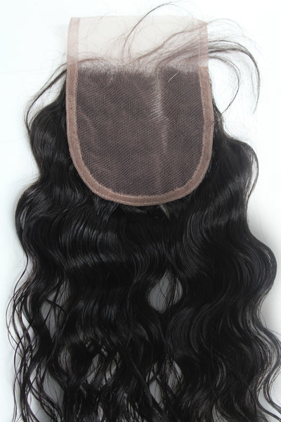 Body Wave Closure - wig