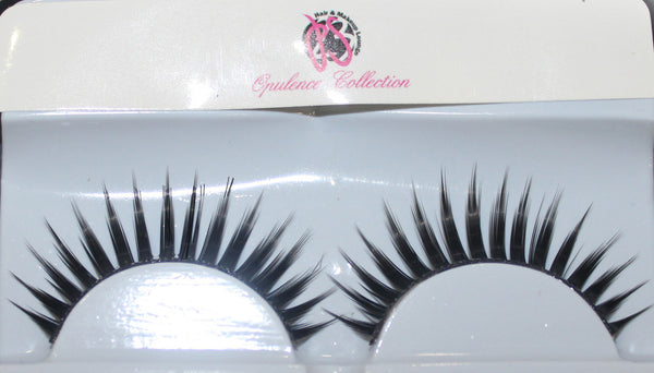Flat Out Fabulous Lashes - wig