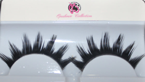 """Runway Hit"" Lashes - wig"