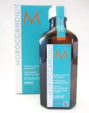 MoroccanOil Treatment Light - wig