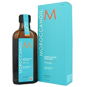 MoroccanOil Treatment - wig