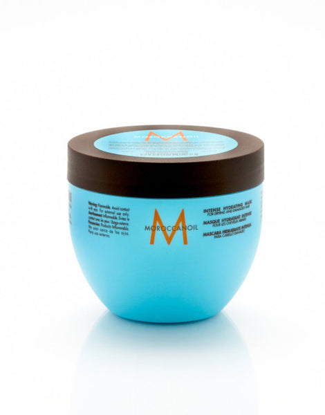MoroccanOil Intense Hydrating Mask - wig